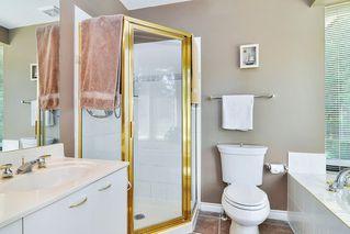 "Photo 12: 75 20881 87 Avenue in Langley: Walnut Grove Townhouse for sale in ""Kew Gardens"" : MLS®# R2395685"