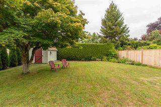 Photo 20: 12625 24 Avenue in Surrey: Crescent Bch Ocean Pk. House 1/2 Duplex for sale (South Surrey White Rock)  : MLS®# R2395697