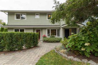 Photo 1: 12625 24 Avenue in Surrey: Crescent Bch Ocean Pk. House 1/2 Duplex for sale (South Surrey White Rock)  : MLS®# R2395697