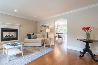Photo 3: 12625 24 Avenue in Surrey: Crescent Bch Ocean Pk. House 1/2 Duplex for sale (South Surrey White Rock)  : MLS®# R2395697