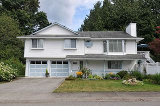 "Main Photo: 12512 COLEMORE Street in Maple Ridge: West Central House for sale in ""DAVISON"" : MLS®# R2399009"