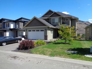 Photo 2: 811 Woodrusch Court in Kamloops: WESTSYDE House for sale (KAMLOOPS)  : MLS®# 153241