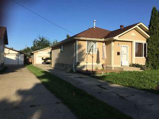 Main Photo: 6338 11 Avenue in Edmonton: Zone 29 House for sale : MLS®# E4172419