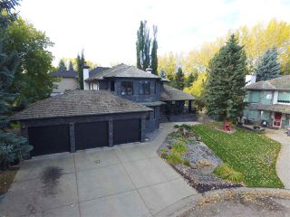 Photo 1: 3 Fieldstone Place: Spruce Grove House for sale : MLS®# E4172935