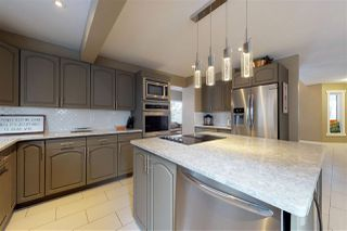 Photo 5: 3 Fieldstone Place: Spruce Grove House for sale : MLS®# E4172935
