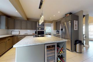Photo 7: 3 Fieldstone Place: Spruce Grove House for sale : MLS®# E4172935