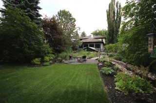 Photo 27: 3 Fieldstone Place: Spruce Grove House for sale : MLS®# E4172935