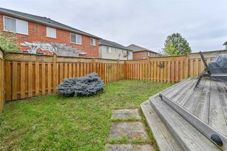 Photo 13: 605 Willmott Crescent in Milton: Clarke House (2-Storey) for sale : MLS®# W4578121