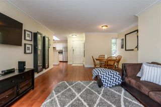 "Photo 5: 1108 1750 MCKENZIE Road in Abbotsford: Poplar Townhouse for sale in ""Alderglen"" : MLS®# R2405468"