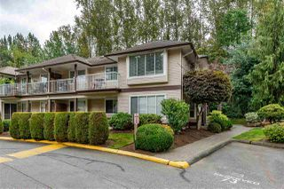 "Photo 1: 1108 1750 MCKENZIE Road in Abbotsford: Poplar Townhouse for sale in ""Alderglen"" : MLS®# R2405468"