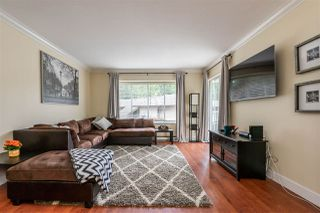 "Photo 3: 1108 1750 MCKENZIE Road in Abbotsford: Poplar Townhouse for sale in ""Alderglen"" : MLS®# R2405468"