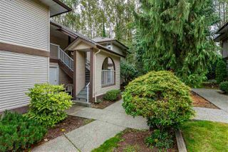 "Photo 2: 1108 1750 MCKENZIE Road in Abbotsford: Poplar Townhouse for sale in ""Alderglen"" : MLS®# R2405468"