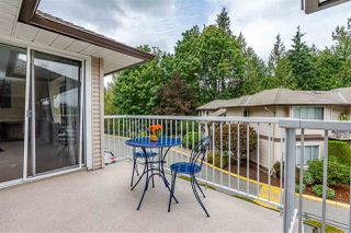 "Photo 19: 1108 1750 MCKENZIE Road in Abbotsford: Poplar Townhouse for sale in ""Alderglen"" : MLS®# R2405468"