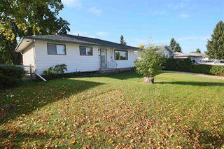 Main Photo: 7 FLAMINGO Drive: Sherwood Park House for sale : MLS®# E4174385