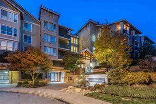 "Main Photo: 431 5655 210A Street in Langley: Salmon River Condo for sale in ""CORNERSTONE"" : MLS®# R2413684"