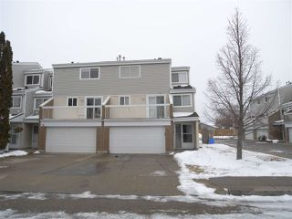 Main Photo: 10780 31 Avenue in Edmonton: Zone 16 Townhouse for sale : MLS®# E4179932