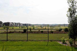 Photo 49: 15 8132 217 Street in Edmonton: Zone 58 House Half Duplex for sale : MLS®# E4180149