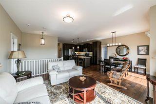 Photo 39: 15 8132 217 Street in Edmonton: Zone 58 House Half Duplex for sale : MLS®# E4180149