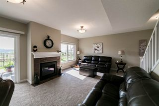 Photo 42: 15 8132 217 Street in Edmonton: Zone 58 House Half Duplex for sale : MLS®# E4180149