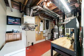 Photo 43: 15 8132 217 Street in Edmonton: Zone 58 House Half Duplex for sale : MLS®# E4180149
