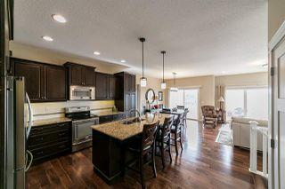 Photo 7: 15 8132 217 Street in Edmonton: Zone 58 House Half Duplex for sale : MLS®# E4180149