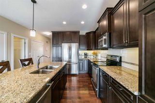 Photo 5: 15 8132 217 Street in Edmonton: Zone 58 House Half Duplex for sale : MLS®# E4180149