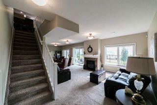 Photo 41: 15 8132 217 Street in Edmonton: Zone 58 House Half Duplex for sale : MLS®# E4180149