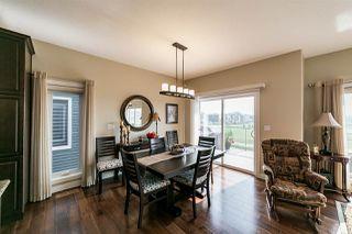 Photo 38: 15 8132 217 Street in Edmonton: Zone 58 House Half Duplex for sale : MLS®# E4180149