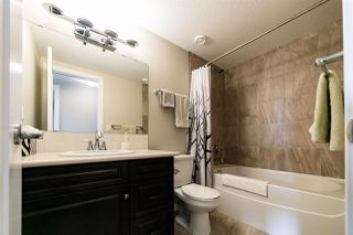 Photo 24: 15 8132 217 Street in Edmonton: Zone 58 House Half Duplex for sale : MLS®# E4180149