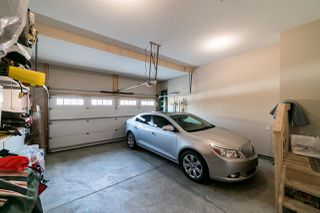 Photo 44: 15 8132 217 Street in Edmonton: Zone 58 House Half Duplex for sale : MLS®# E4180149