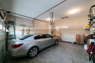 Photo 25: 15 8132 217 Street in Edmonton: Zone 58 House Half Duplex for sale : MLS®# E4180149