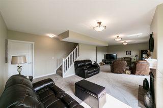 Photo 19: 15 8132 217 Street in Edmonton: Zone 58 House Half Duplex for sale : MLS®# E4180149