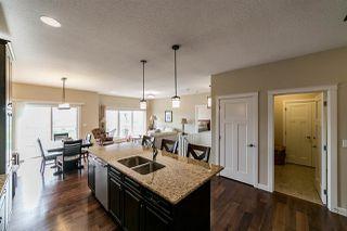 Photo 35: 15 8132 217 Street in Edmonton: Zone 58 House Half Duplex for sale : MLS®# E4180149
