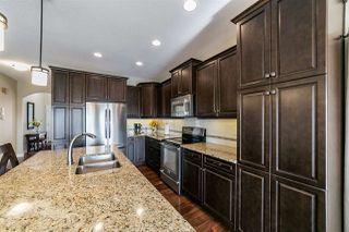 Photo 33: 15 8132 217 Street in Edmonton: Zone 58 House Half Duplex for sale : MLS®# E4180149