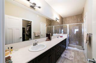 Photo 16: 15 8132 217 Street in Edmonton: Zone 58 House Half Duplex for sale : MLS®# E4180149