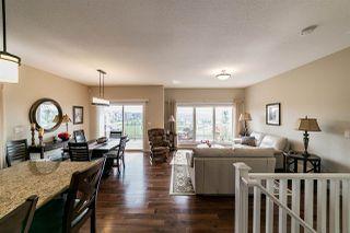 Photo 9: 15 8132 217 Street in Edmonton: Zone 58 House Half Duplex for sale : MLS®# E4180149