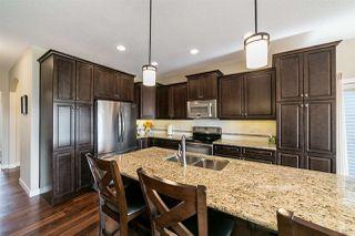 Photo 34: 15 8132 217 Street in Edmonton: Zone 58 House Half Duplex for sale : MLS®# E4180149