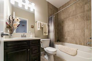 Photo 12: 15 8132 217 Street in Edmonton: Zone 58 House Half Duplex for sale : MLS®# E4180149
