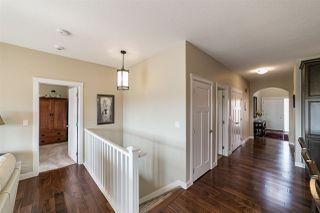 Photo 40: 15 8132 217 Street in Edmonton: Zone 58 House Half Duplex for sale : MLS®# E4180149
