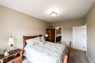 Photo 15: 15 8132 217 Street in Edmonton: Zone 58 House Half Duplex for sale : MLS®# E4180149