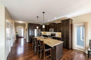 Photo 4: 15 8132 217 Street in Edmonton: Zone 58 House Half Duplex for sale : MLS®# E4180149