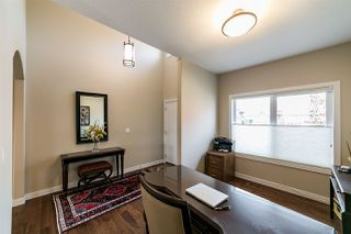 Photo 32: 15 8132 217 Street in Edmonton: Zone 58 House Half Duplex for sale : MLS®# E4180149