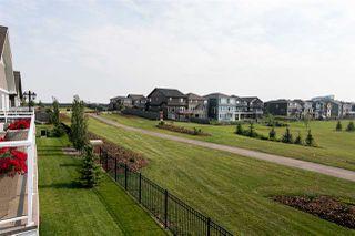 Photo 50: 15 8132 217 Street in Edmonton: Zone 58 House Half Duplex for sale : MLS®# E4180149
