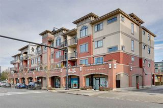 Main Photo: 306 11882 226 Street in Maple Ridge: East Central Condo for sale : MLS®# R2428274