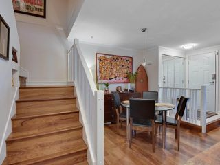 """Photo 9: 5 1027 LYNN VALLEY Road in North Vancouver: Lynn Valley Townhouse for sale in """"RIVER ROCK"""" : MLS®# R2441169"""