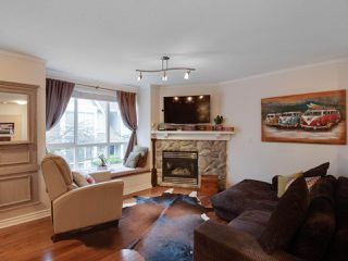 "Photo 5: 5 1027 LYNN VALLEY Road in North Vancouver: Lynn Valley Townhouse for sale in ""RIVER ROCK"" : MLS®# R2441169"