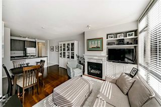"Photo 5: 303 170 W 1ST Street in North Vancouver: Lower Lonsdale Condo for sale in ""ONE PARK LANE"" : MLS®# R2448628"