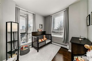 "Photo 15: 303 170 W 1ST Street in North Vancouver: Lower Lonsdale Condo for sale in ""ONE PARK LANE"" : MLS®# R2448628"