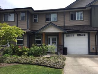 Photo 3: 22 2112 Cumberland Rd in COURTENAY: CV Courtenay City Row/Townhouse for sale (Comox Valley)  : MLS®# 839525