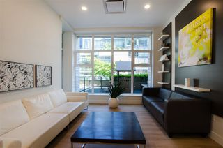 """Photo 34: 304 1252 HORNBY Street in Vancouver: Downtown VW Condo for sale in """"PURE"""" (Vancouver West)  : MLS®# R2456656"""